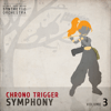 The Blake Robinson Synthetic Orchestra - Chrono Trigger Symphony, Vol. 3  artwork