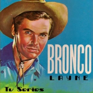 Image result for TV SERIES BRONCO