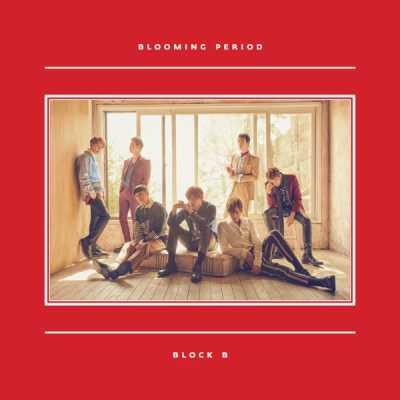 BLOCK B - Blooming Period - EP