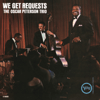 Oscar Peterson Trio - We Get Requests  artwork