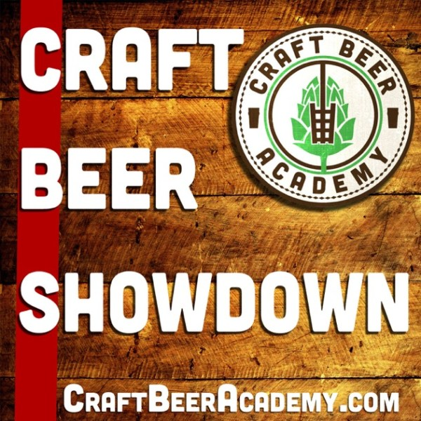 The Craft Beer Academy Craft Beer Showdown Podcast by ...
