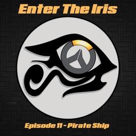 pirate ship overwatch # 54
