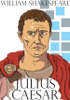 William Shakespeare - Julius Caesar  artwork