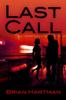 Brian Hartman - Last Call  artwork