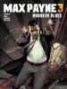 Dan Houser & Sam Lake - Max Payne 3: Hoboken Blues  artwork