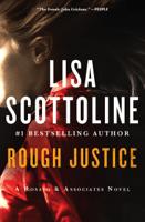 Lisa Scottoline - Rough Justice artwork