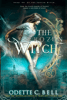 Odette C. Bell - The Frozen Witch Book One  artwork