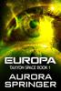 Aurora Springer - Europa  artwork