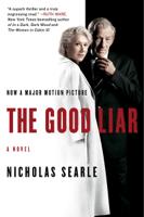 Nicholas Searle - The Good Liar artwork