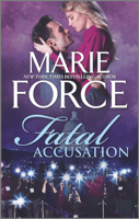 Marie Force - Fatal Accusation artwork