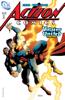 Gail Simone & John Byrne - Action Comics (1938-) #831  artwork