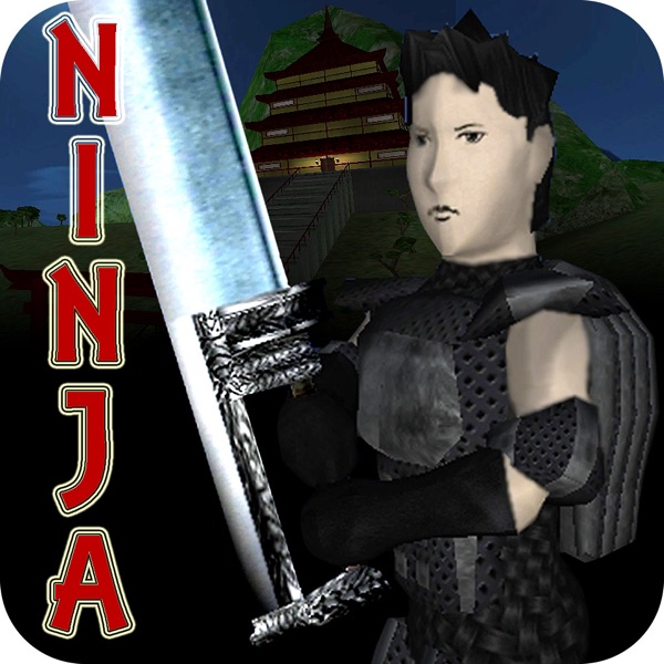 Ninja Rage - Open World RPG