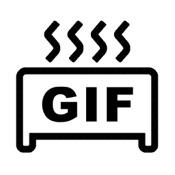 GIF Toaster - Photos, Burst, Video to GIF Maker