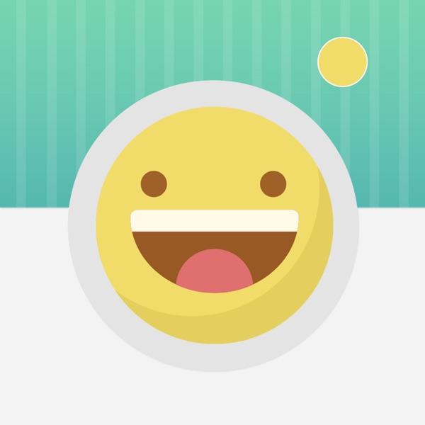 Insta Emoji Camera - Funny face changer with emoji