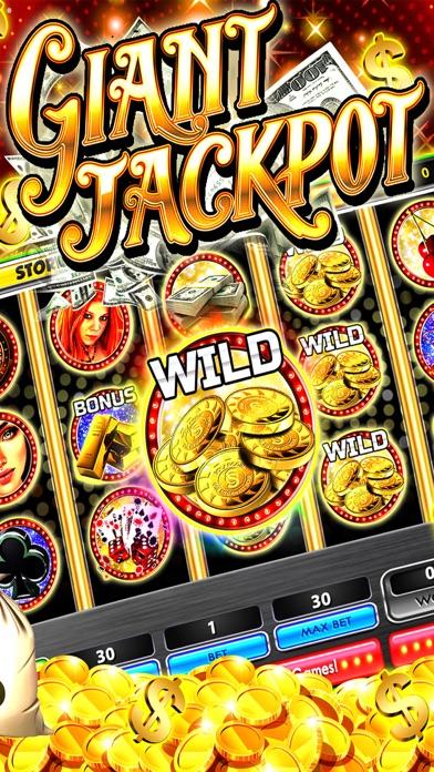 777 Deal Spin Slot Machines: Free VIP Slots Casino 1.0 IOS