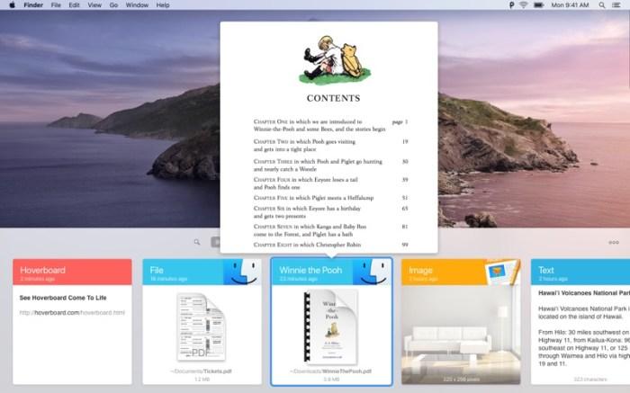 Paste - Clipboard Manager Screenshot 04 1387e5n