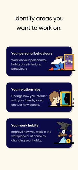 Intellect: Create a Better You Screenshot