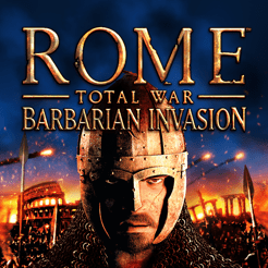 ?ROME: Total War - BI