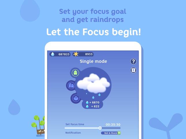 Focus Plant - Stay Focused Screenshot