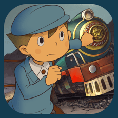 ‎Layton: Pandora's Box in HD