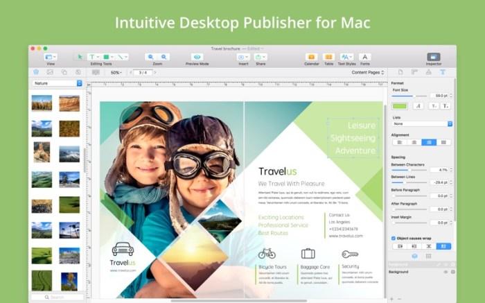 Swift Publisher 5 Screenshot 01 x7jqjn