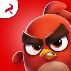 ?Angry Birds Dream Blast