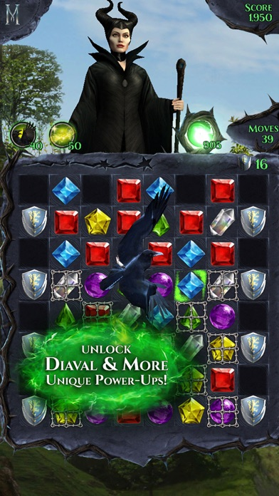 Maleficent Free Fall for Pc Download free Games app