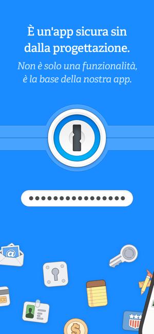 1Password - Password Manager Screenshot
