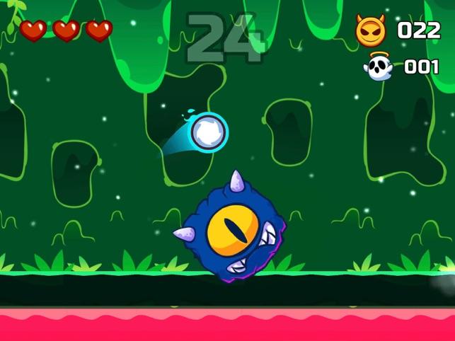 Jumper Jon Screenshot