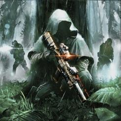 Cover Fire: Gun Shooter 3d