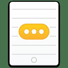 Typeeto: remote BT keyboard
