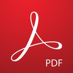 Adobe Acrobat Reader for PDF
