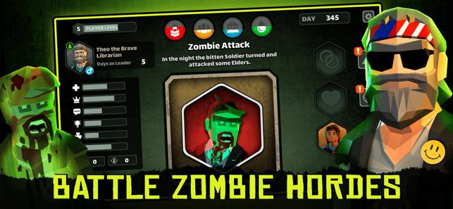 Alive 2 Survive Screenshot