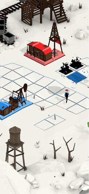 OIL Screenshot