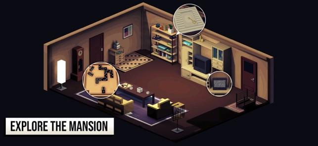 NOX – Escape Games Screenshot