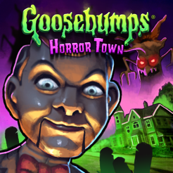 ‎Goosebumps Horror Town