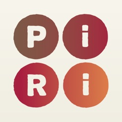 Piri - Audio Travel Guide