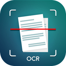 ‎QuickScan: OCR Scanner