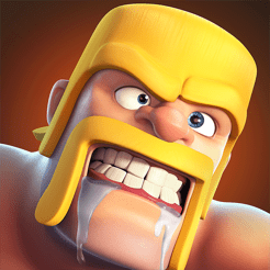 ‎Clash of Clans
