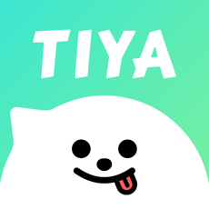 ‎Tiya - Voice Chat & Match