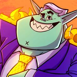 Dungeon Inc.: Idle de clics