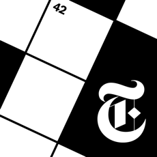 ‎New York Times Crossword