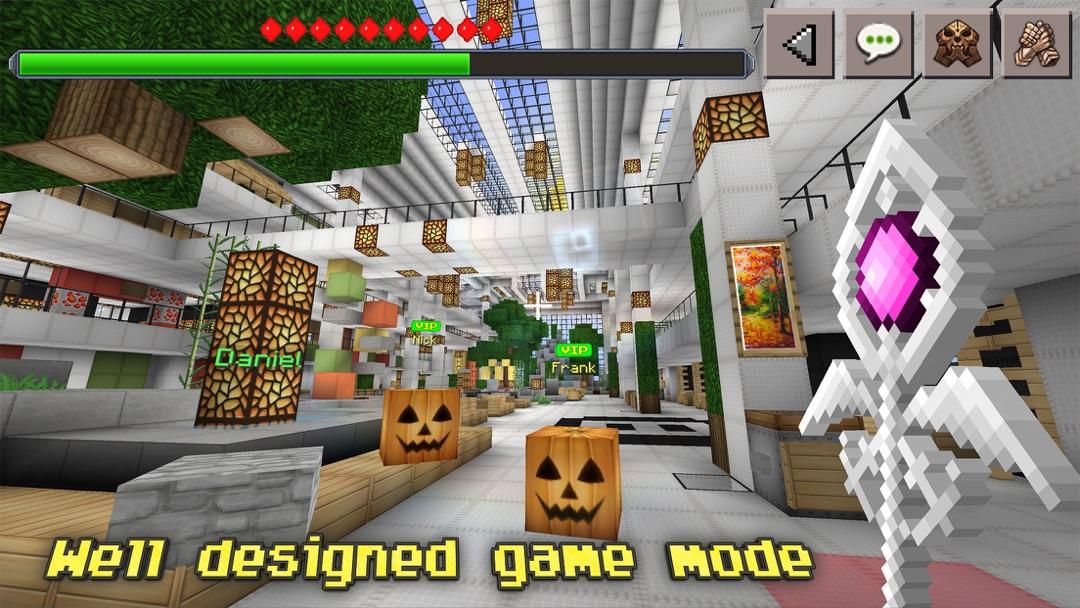 Hide N Seek Mini Games Online Game Hack And Cheat
