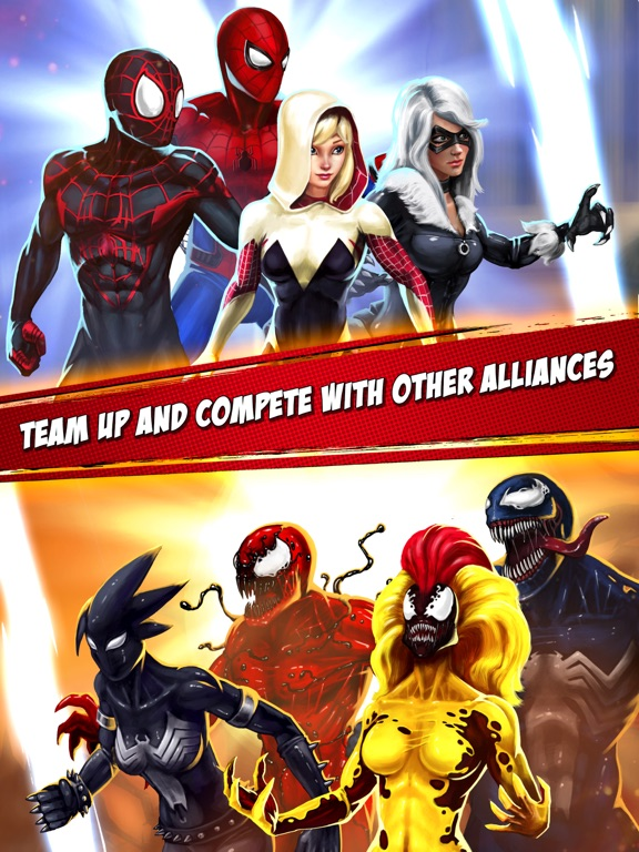 Spider-Man Unlimited - Posts | Facebook