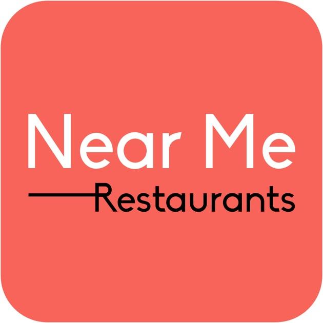 Restaurants Near Me Me
