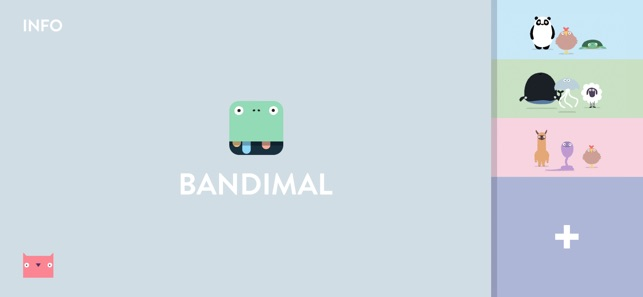 BANDIMAL Screenshot