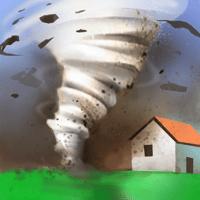 Voodoo - Tornado.io! artwork