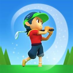 Cobi Golf Shots