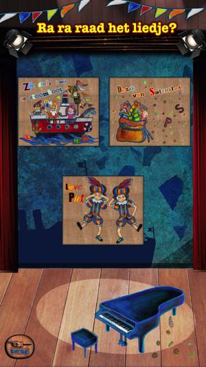 SintLiedjes4 Screenshot