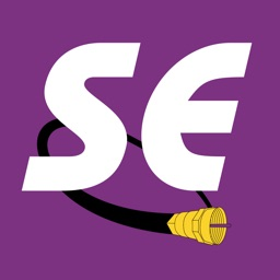 service electric cable tv and communications channel lineup - 256×256